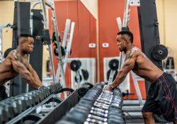 Styrketræning er godt for krop og sjæl